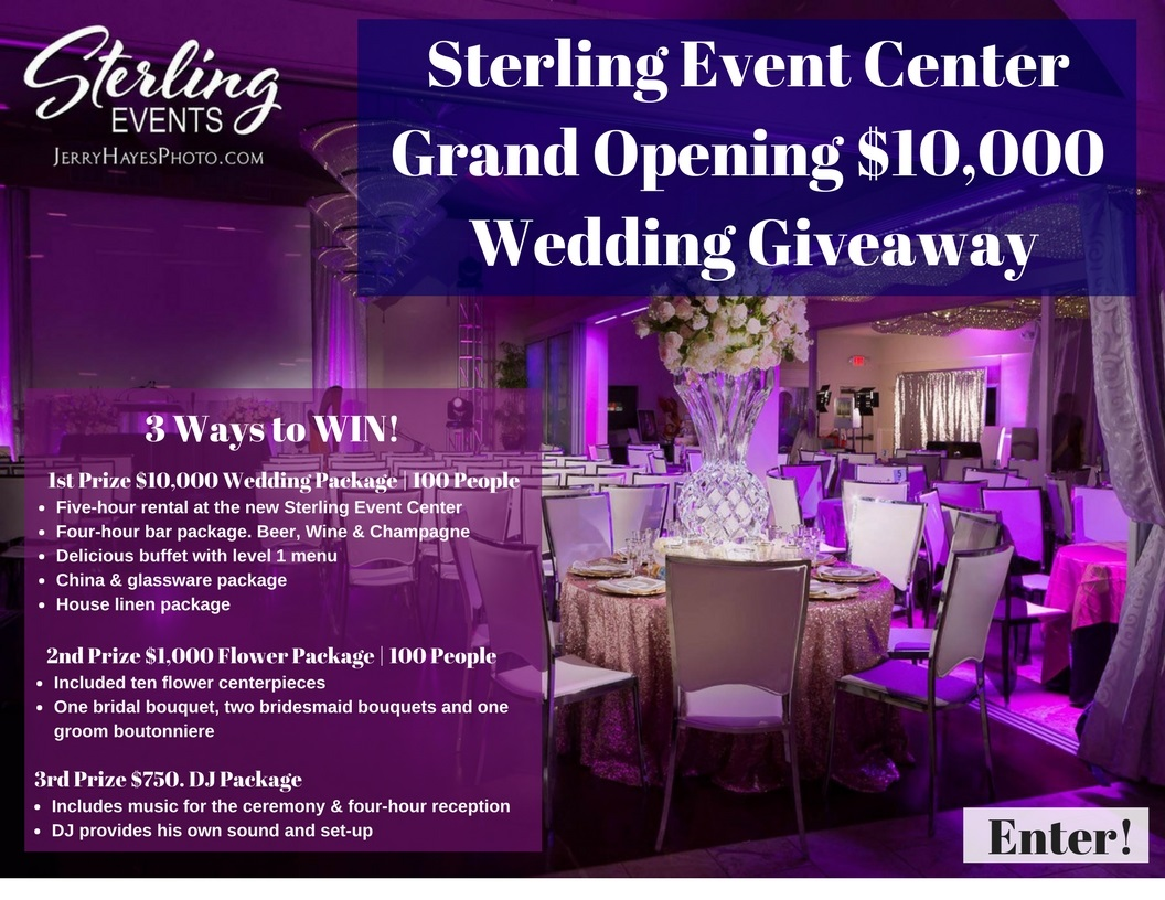 Sterling Events Austin Wedding And Services