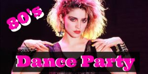 80's Dance Party @ Sterling Event Center | Austin | Texas | United States