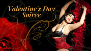 Valentine's Day Soiree @ Sterling Event Center