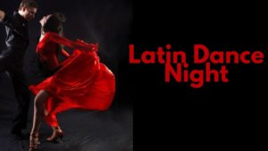 Latin Dance Party @ Sterling Event Center