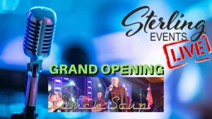 Sterling Events LIVE Grand Opening @ Sterling Event Center | Austin | Texas | United States